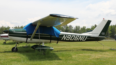 N906NU - Cessna 150K - Private