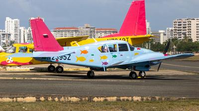 A picture of N2395Z - Piper PA23250 Aztec - [277954107] - © Omar Y. P�rez