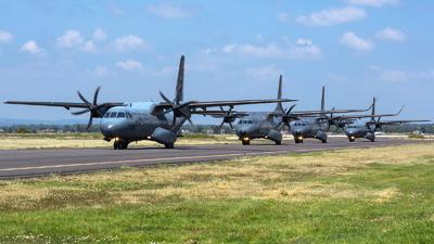 3202 - CASA C-295M - Mexico - Air Force
