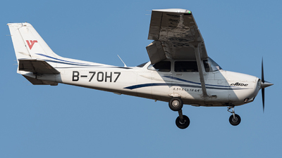 B-70H7 - Cessna 172S Skyhawk SP - Civil Aviation Flight University of China