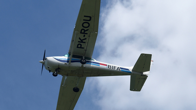 PK-ROU - Cessna 172P Skyhawk - Bali International Flight Academy