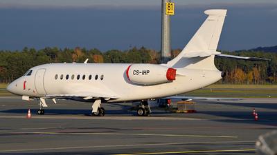 CS-IHP - Dassault Falcon 2000 - Executive Jet Management Europe