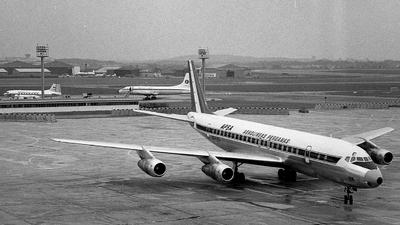 OB-R-931 - Douglas DC-8-52 - APSA Aerolíneas Peruanas