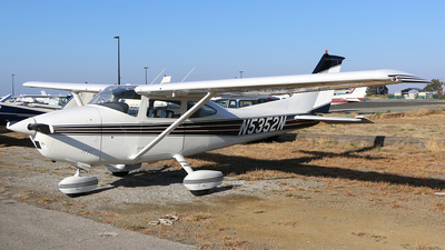 N5352N - Cessna 182Q Skylane - Private