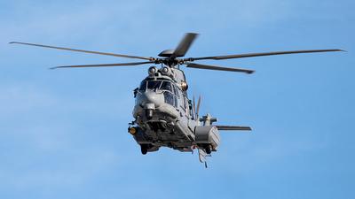 M55-12 - Eurocopter EC 725AP Caracal - Malaysia - Air Force