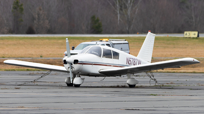 N5787W - Piper PA-28-150 Cherokee - Private