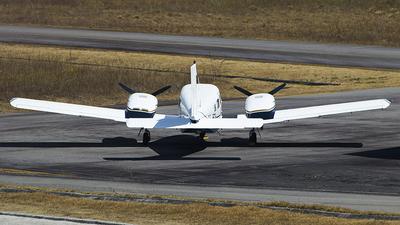 PT-WFA - Piper PA-34-220T Seneca IV - Private