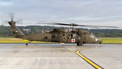 11-20352 - Sikorsky HH-60M Blackhawk - United States - US Army