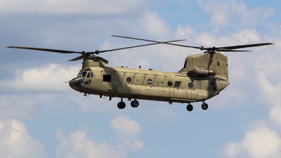 09-08064 - Boeing CH-47F Chinook - United States - US Army