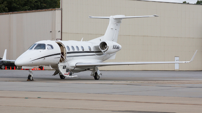 N30MN - Embraer 505 Phenom 300 - Private