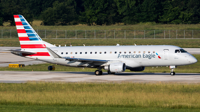 N245NN - Embraer 170-200LR - American Eagle (Envoy Air)