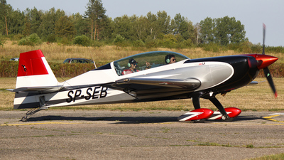 SP-SEB - Extra 330LX - Private