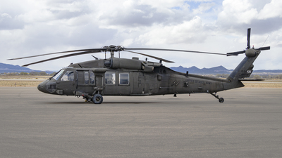 85-24436 - Sikorsky UH-60A Blackhawk - United States - US Army