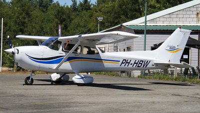 PH-HBW - Cessna 172S Skyhawk SP - Lalmy Aviation