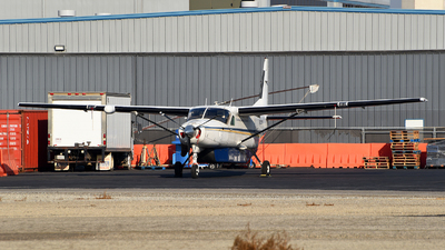 A picture of N96808 - Cessna 172P Skyhawk - [17276116] - © Rocky Wang