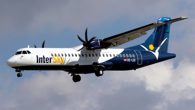 OE-LID - ATR 72-212A(600) - InterSky