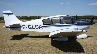 A picture of FGLDA - Robin DR400/160 - [2074] - © Xevi