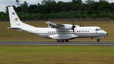 177 - Airbus C295M - Philippines - Air Force