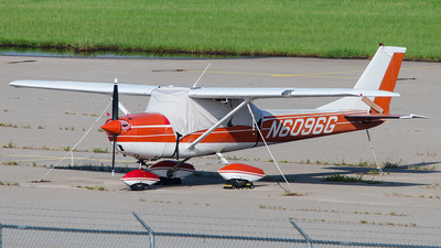 N6096G - Cessna 150K - Private