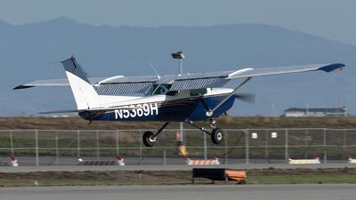 N5369H - Cessna 152 - Private