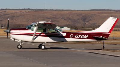 C-GXGM - Cessna TR182 Turbo Skylane RG - Private