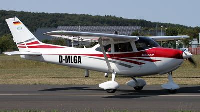 A picture of DMLGA - Aeropilot Legend 540 - [] - © Daniel Schwinn