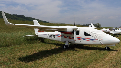 I-MIKU - Tecnam P2006T - Private