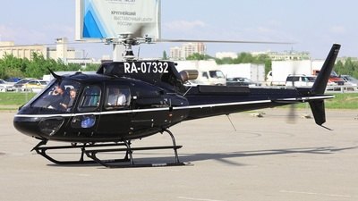 RA-07332 - Airbus Helicopters H125 - Private