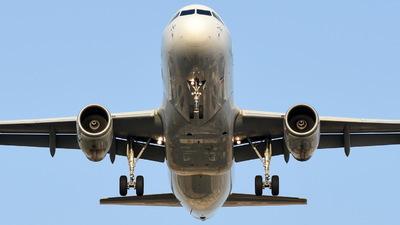 EP-API - Airbus A320-231 - Iran Aseman Airlines