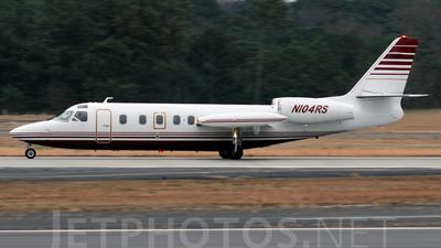 N104RS - IAI 1124 Westwind - Private