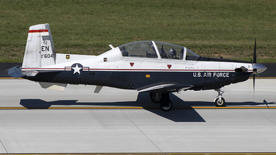 01-3604 - Hawker Beechcraft T-6A Texan II - United States - US Air Force (USAF)