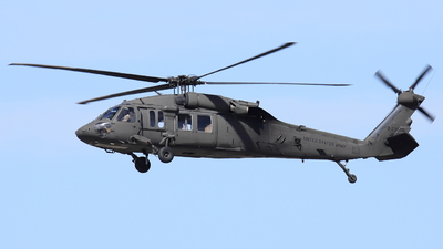 84-23978 - Sikorsky UH-60L Blackhawk - United States - US Army