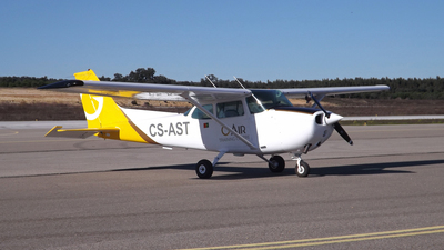 CS-AST - Cessna 172N Skyhawk II - Gestair Flying Academy