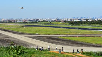 ZUUU - Airport - Spotting Location