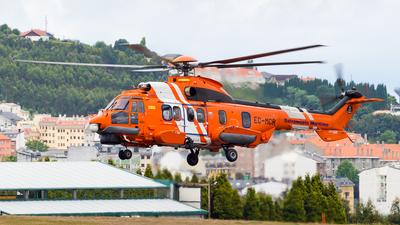 EC-MCR - Airbus Helicopters H225M - Spain - Sociedad de Salvamento y Seguridad Marítima (SASEMAR)