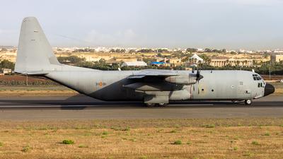 A picture of TL.1001 - Lockheed C130H30 Hercules -  - © Daniel Abela