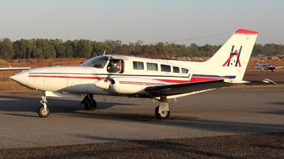 VH-RUY - Cessna 402C - Hardy Aviation