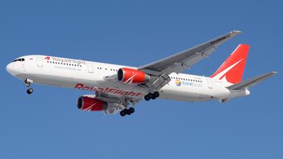 A picture of VPBRE - Boeing 7673W0(ER) - Royal Flight - © Alexander Listopad