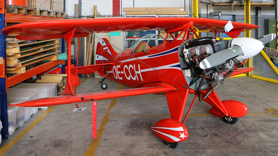 OE-CCH - Pitts S-1S Special - Private