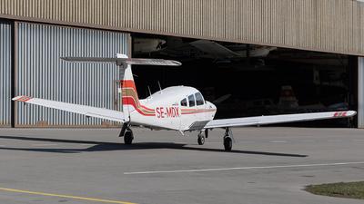SE-MDX - Piper PA-28RT-201 Arrow IV - Private