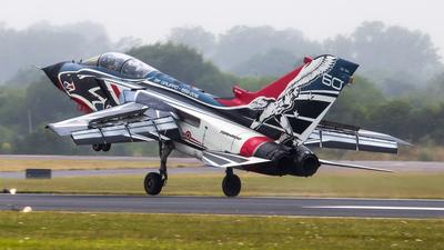 CSX7041 - Panavia Tornado IDS - Italy - Air Force