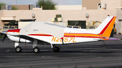 N2057L - Beechcraft C23 Sundowner - Private