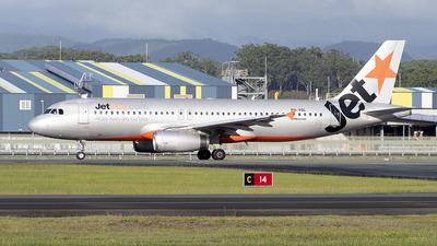 VH-VQL - Airbus A320-232 - Jetstar Airways