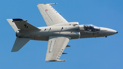 MM7115 - Alenia/Aermacchi/Embraer AMX - Italy - Air Force