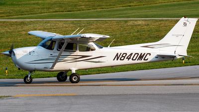 N840MC - Cessna 172S Skyhawk SP - Private
