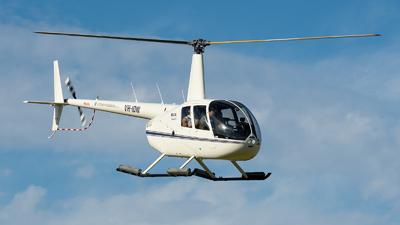 VH-IDW - Robinson R44 Raven II - Corsaire