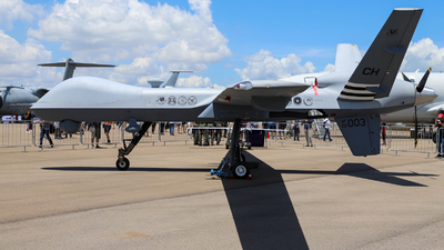02-4003 - GAAS MQ-9 Reaper - United States - US Air Force (USAF)