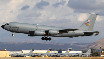61-0324 - Boeing KC-135R Stratotanker - United States - US Air Force (USAF)
