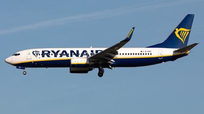 A picture of EIEKC - Boeing 7378AS - Ryanair - © Sebastian Sowa