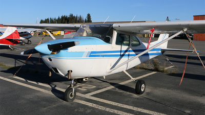 N2518Y - Cessna 172D Skyhawk - Private
